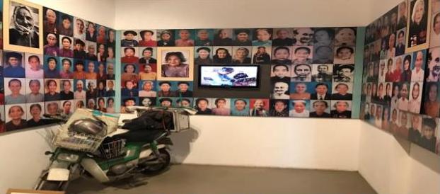 Le Musée des femmes au Vietnam