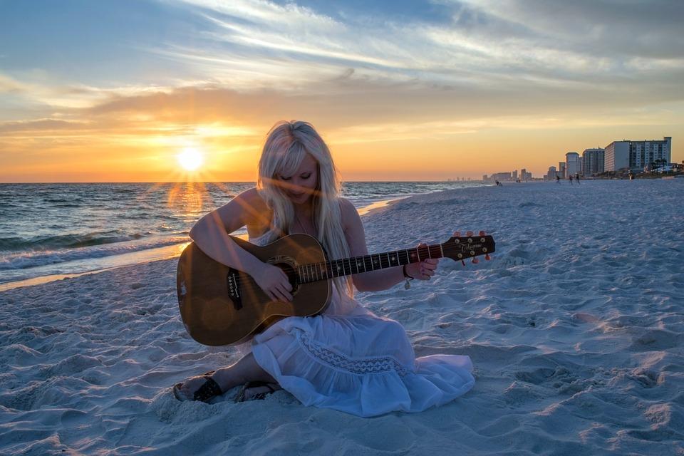guitar en voyage