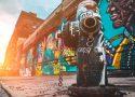 Zoom sur la montée du street art ?